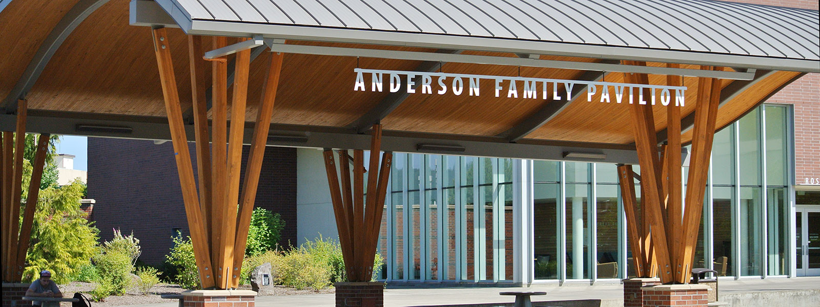 Anderson Family Pavilion