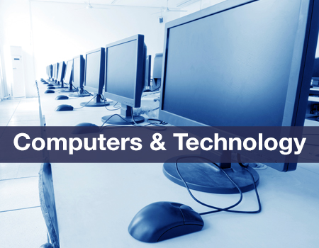 Computer & Technology image