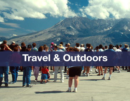 Travel & Outdoors image