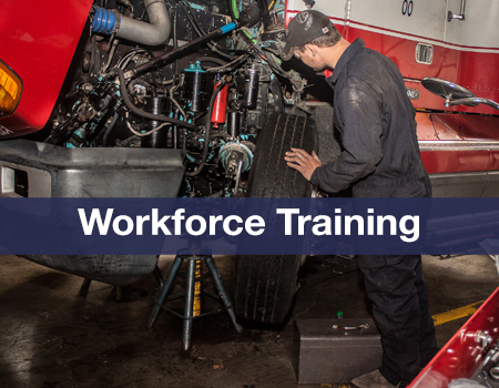 Workforce Training image