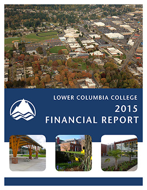 2015 Financial Report