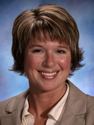 Kristy Barber