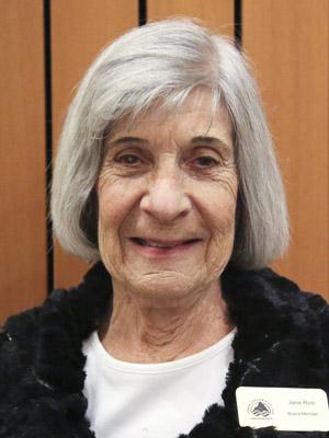 Jane Rosi