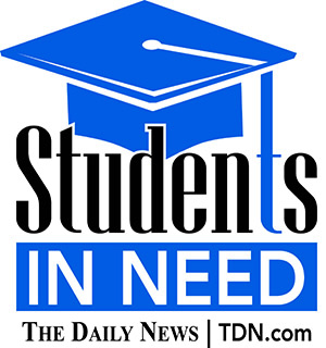 Students in Need Campaign