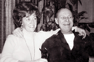 Philip & Jeanne Wertheimer