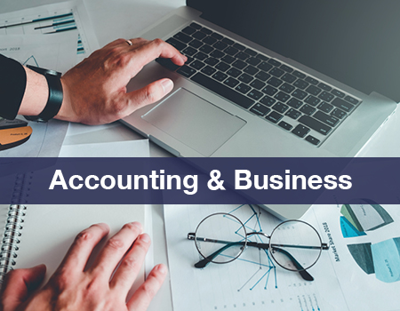 Accounting and Business