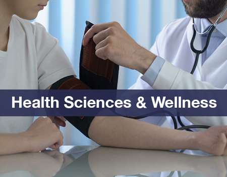 Health, Sciences, and Wellness