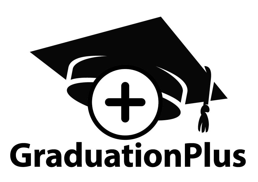 Graduation Plus Logo