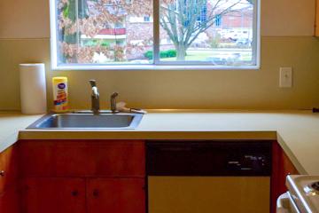 Private Kitchen Sink