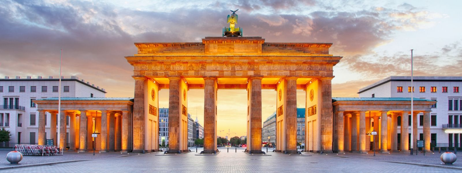 Study Abroad in Berlin