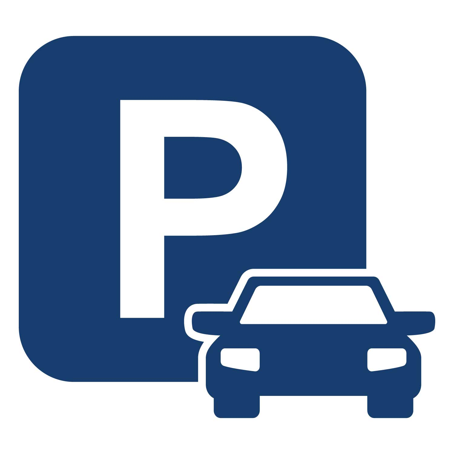 Parking Passes Icon