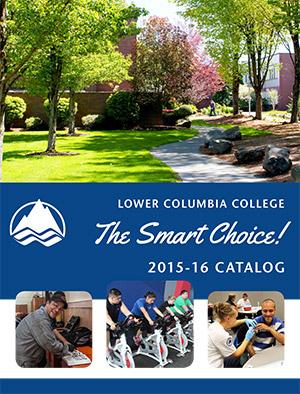 2015 - 16 catalog cover