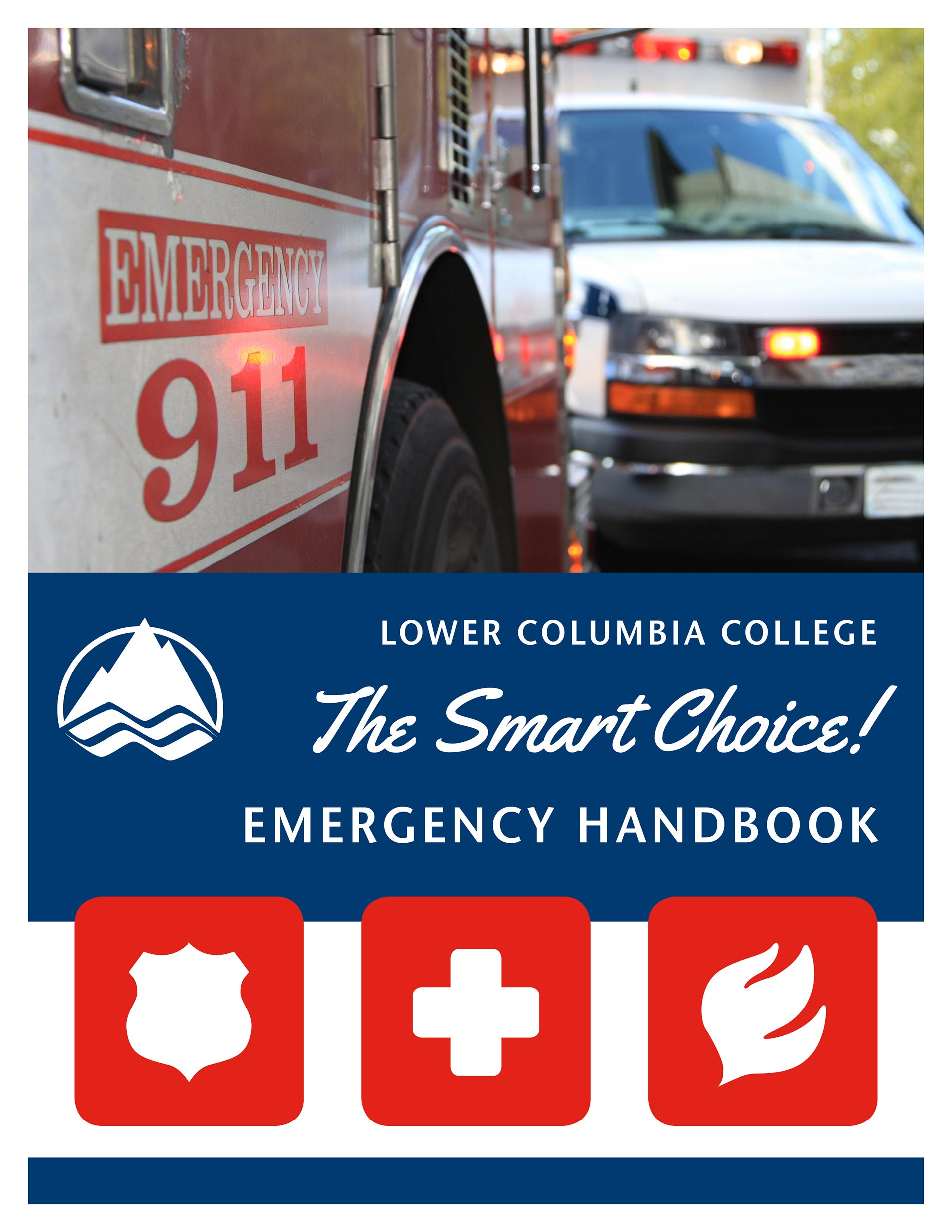 LCC Emergency Handbook