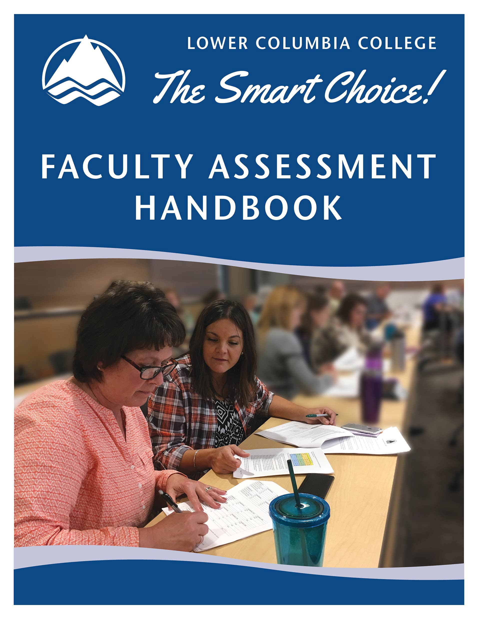 Faculty Assessment Handbook