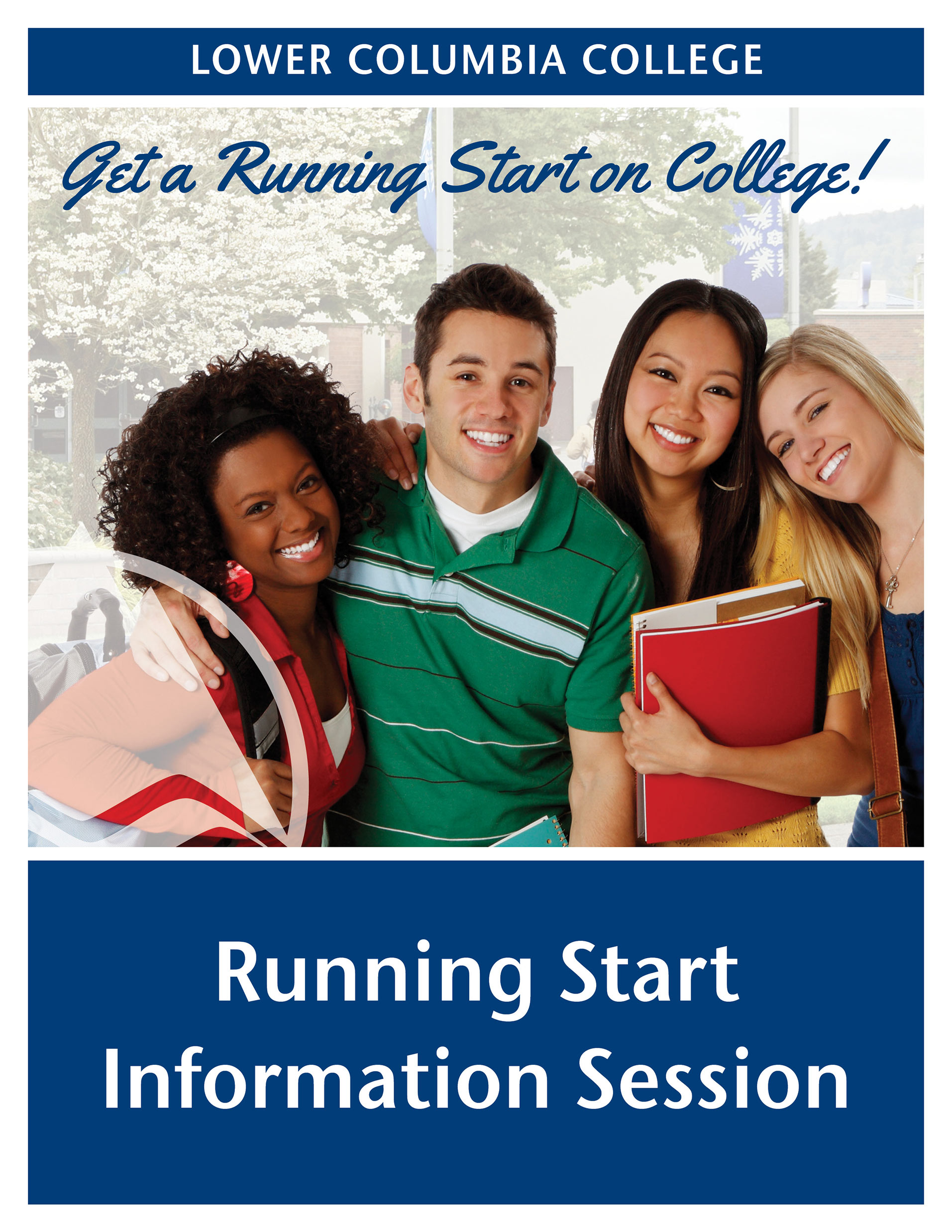Running Start Information Session