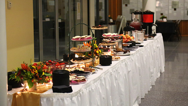 LCC Catering