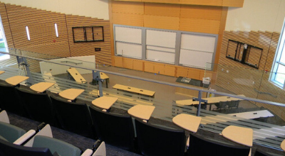 Laufman Lecture Hall