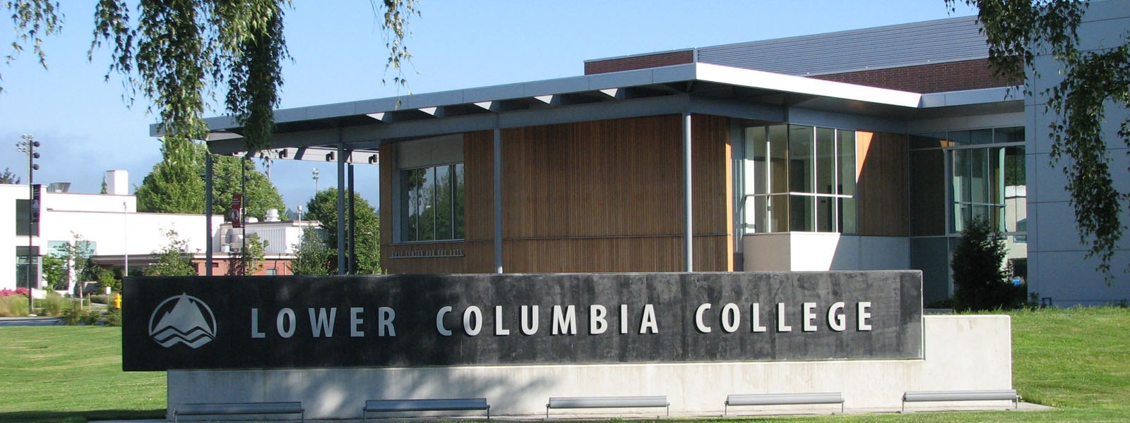 Lower Columbia College Rose Center for the Arts