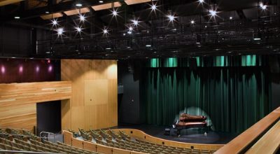 Wollenberg Auditorium