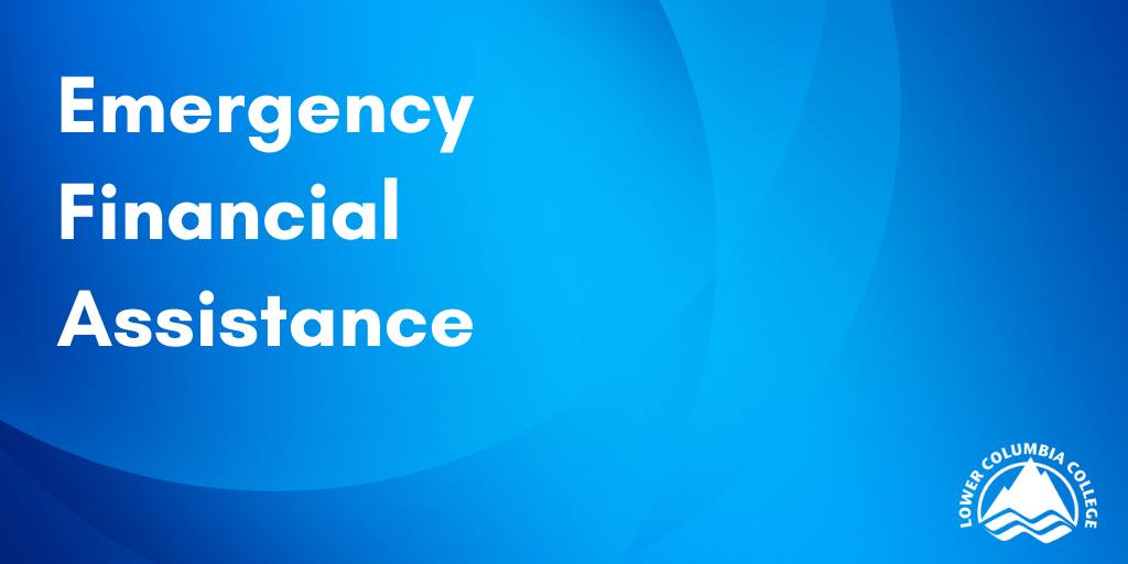 Emergency Financial Assistance
