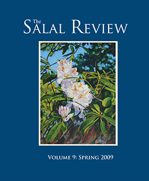 2009 Salal Review