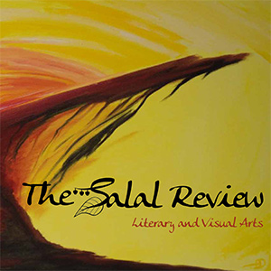 2016 Salal Review