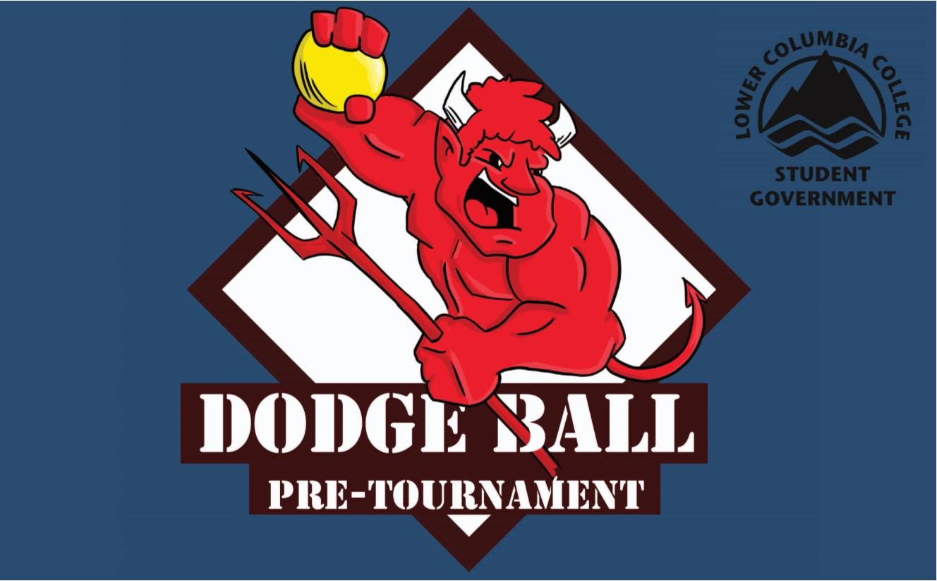 Dodgeball Pre-Tournament