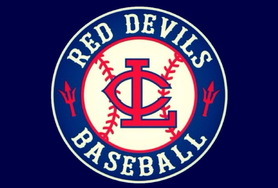 LCC Baseball Patch