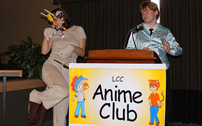 Anime Club image
