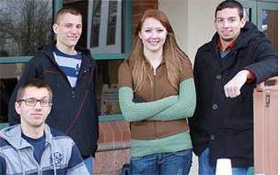Campus Christian Club
