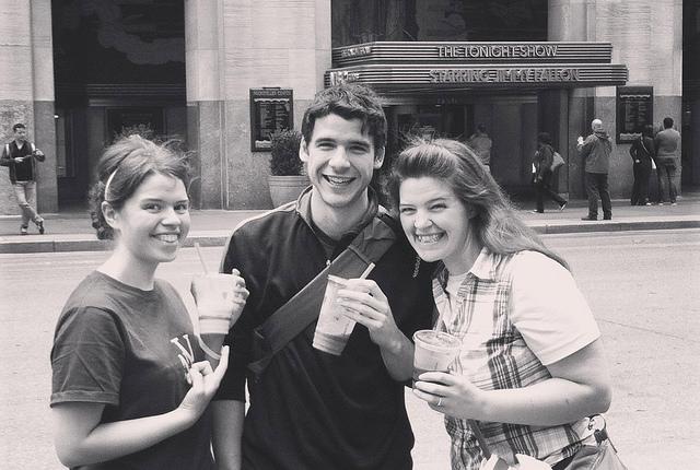 Choir in NYC