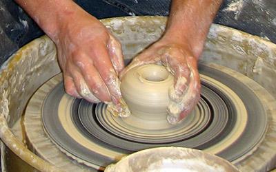 Pottery Club