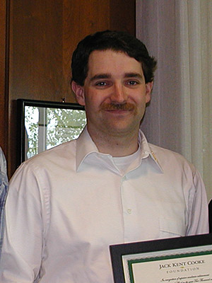 Tad Wheeler