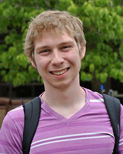 Andrew Jaspers