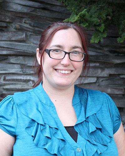 Angela Gates