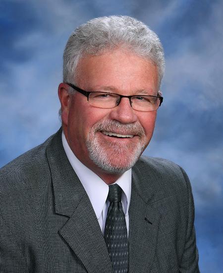 Bob Gregory